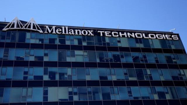 מלאנוקס (צילום: רויטרס)
