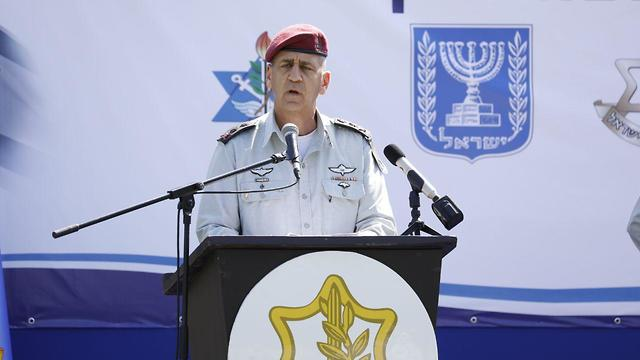 Авив Кохави. Фото: Шауль Голан