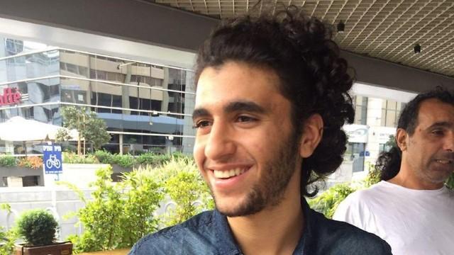 Yair Yechezkel Halabali