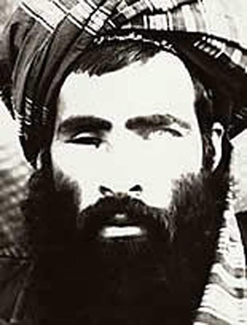 Mullah Omar (Photo: EPA)