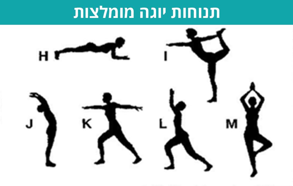 Эти позы помогут вам укрепить спину и рекомендуются к практике
