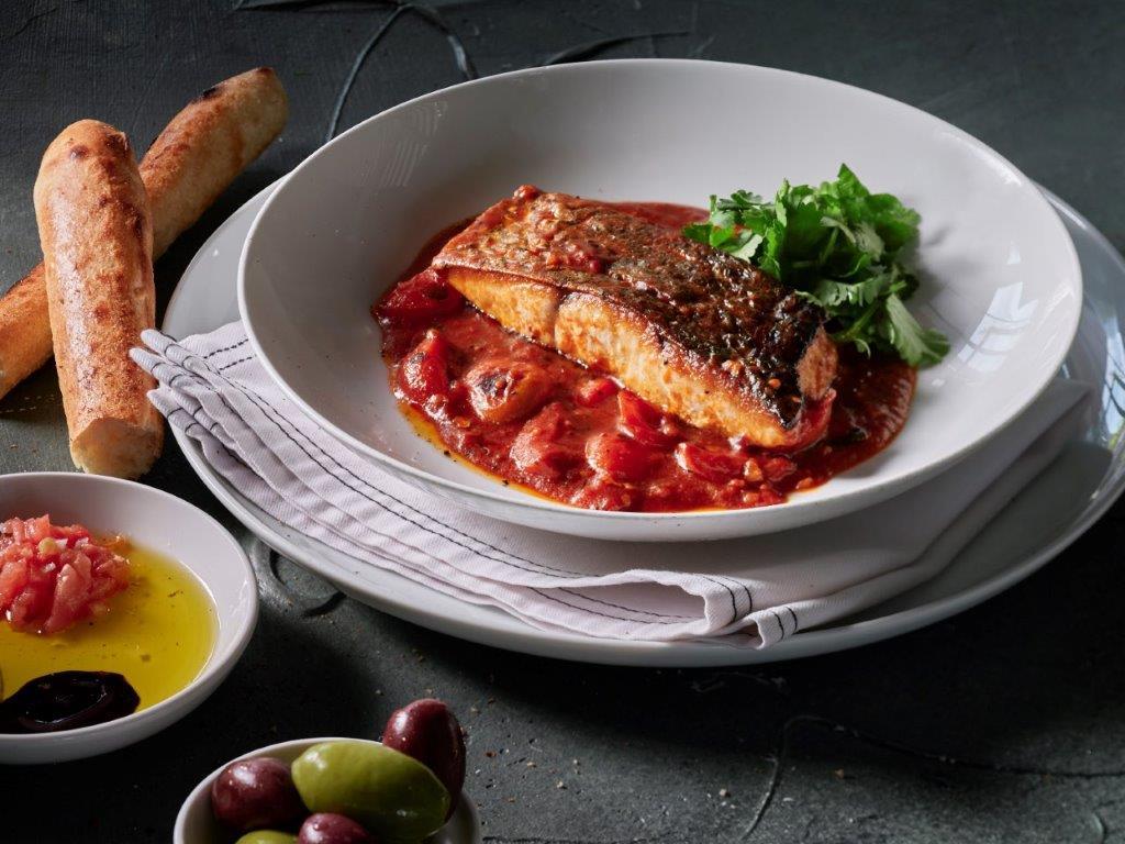 ארוחות עסקיות חדשות בארץ (צילום: אנטולי מיכאלו)