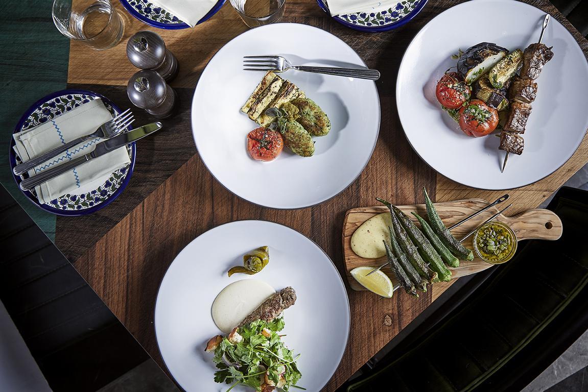 ארוחות עסקיות חדשות בארץ (צילום: אפיק גבאי)