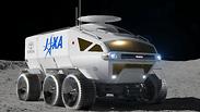 טויוטה בחלל - מתכננת רכב ירח לקראת 2030