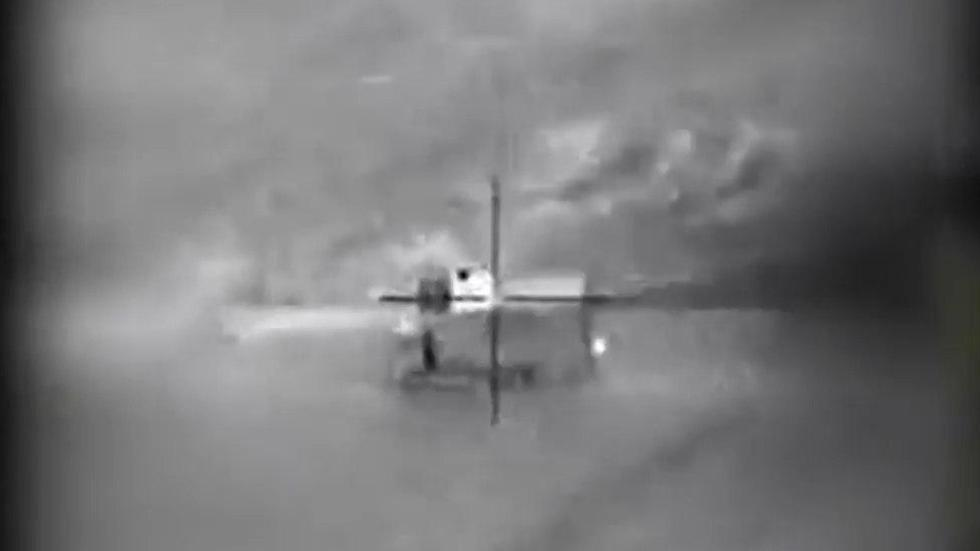 טיל ספייס (צילום: רפאל)