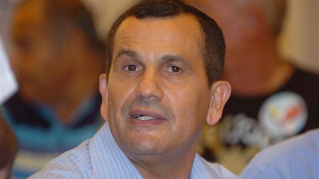 יעקב אדרי (צילום: ג'ורג' גינסברג)