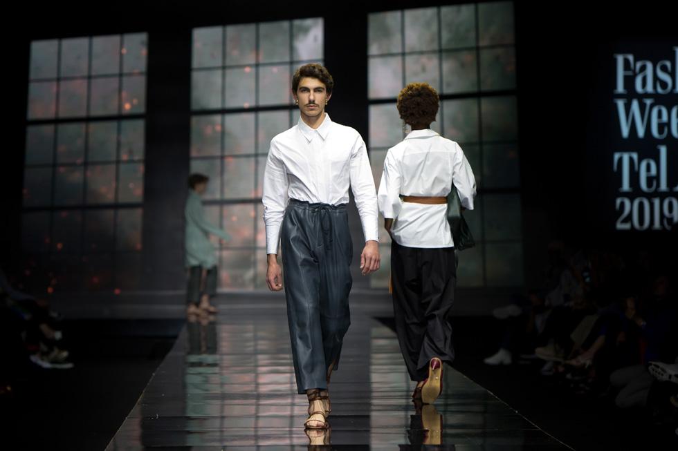 בגדים לנשים שגם גברים יכולים לאמץ  (צילום: ענבל מרמרי)