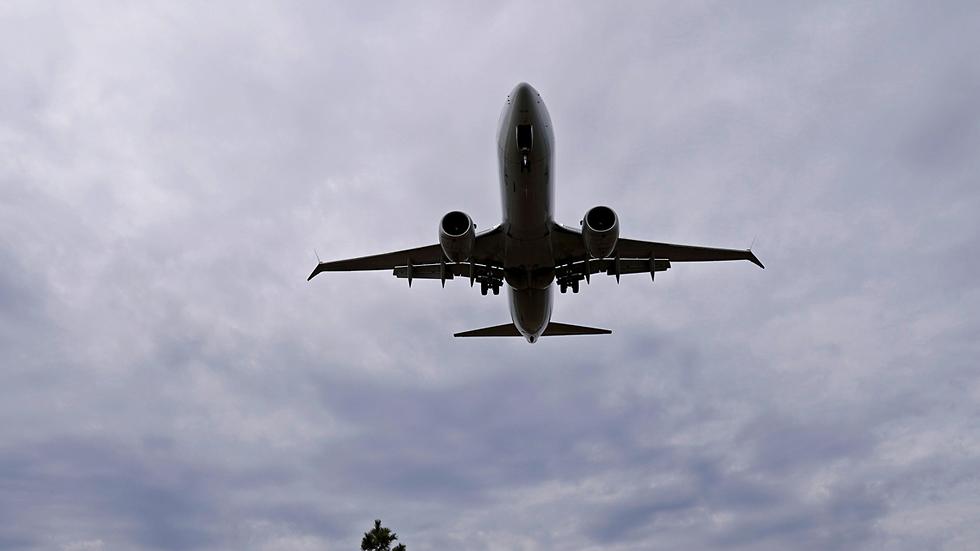 מטוס בואינג 737 MAX 8 דגם התרסקות התרסק מטוסים וושינגטון ארצות הברית (צילום: רויטרס)