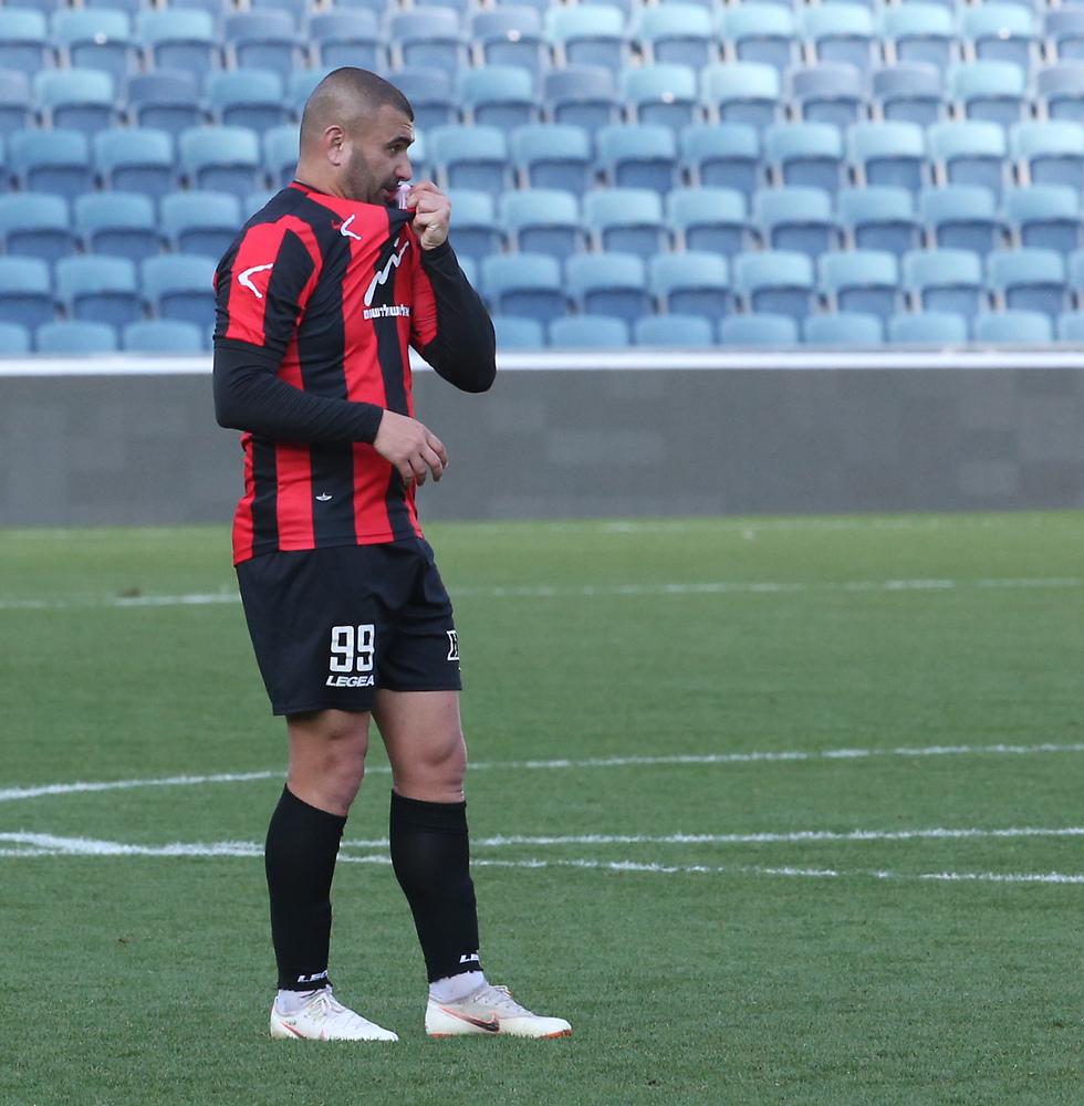 ערן לוי (צילום: אורן אהרוני)