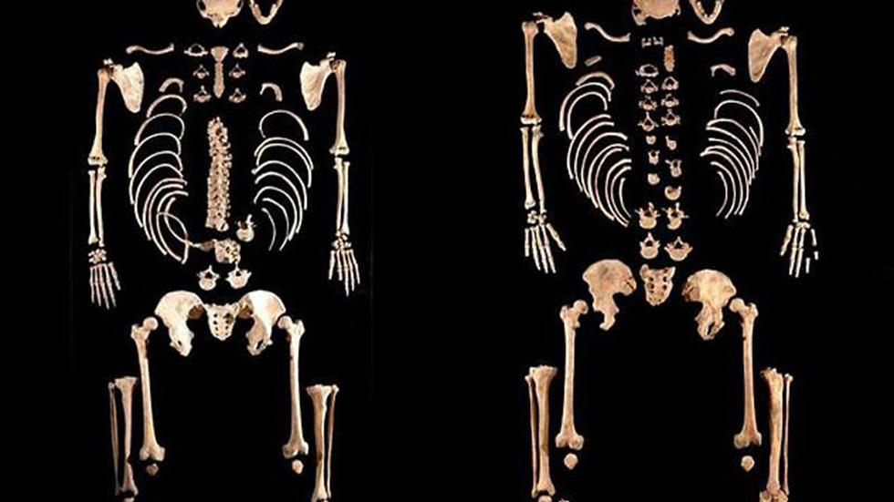 ארכיאולוגיה ספרד תקופת הברונזה ()