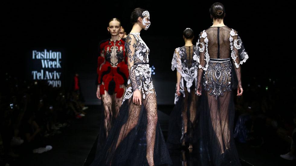 שבוע האופנה תל אביב 2019: צפו בכל התצוגות