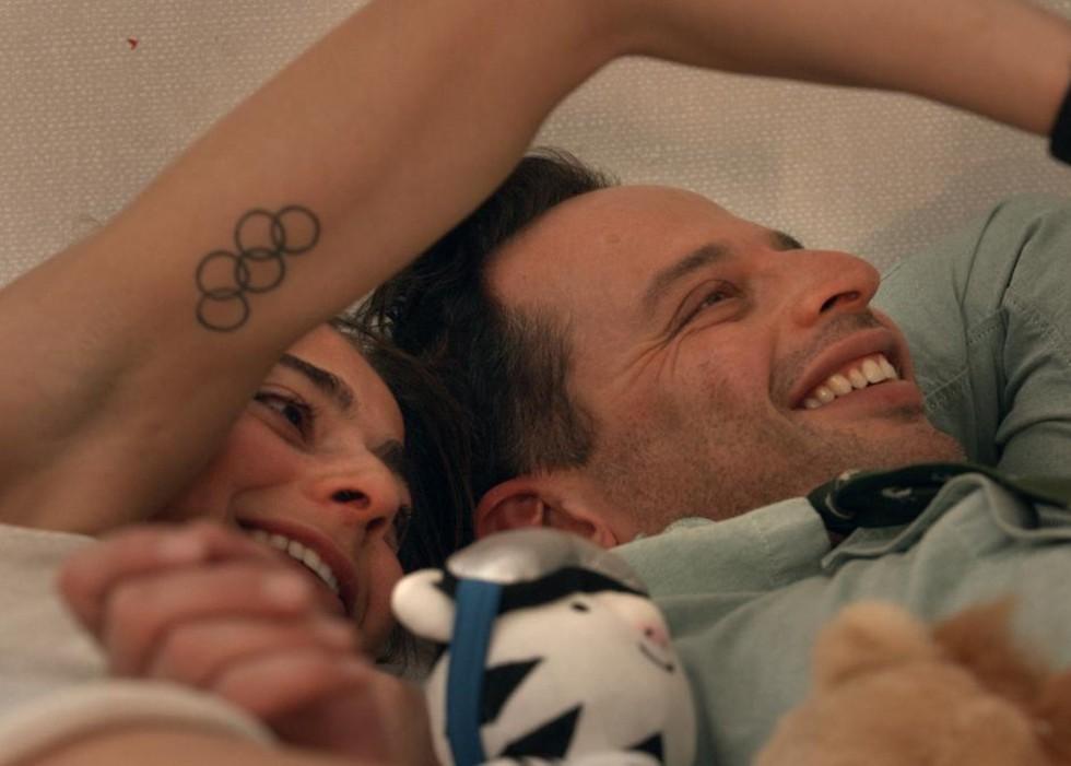 מתוך Olympic Dreams (מתוך הסרט)
