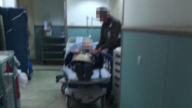 תשתיות בתי חולים ()