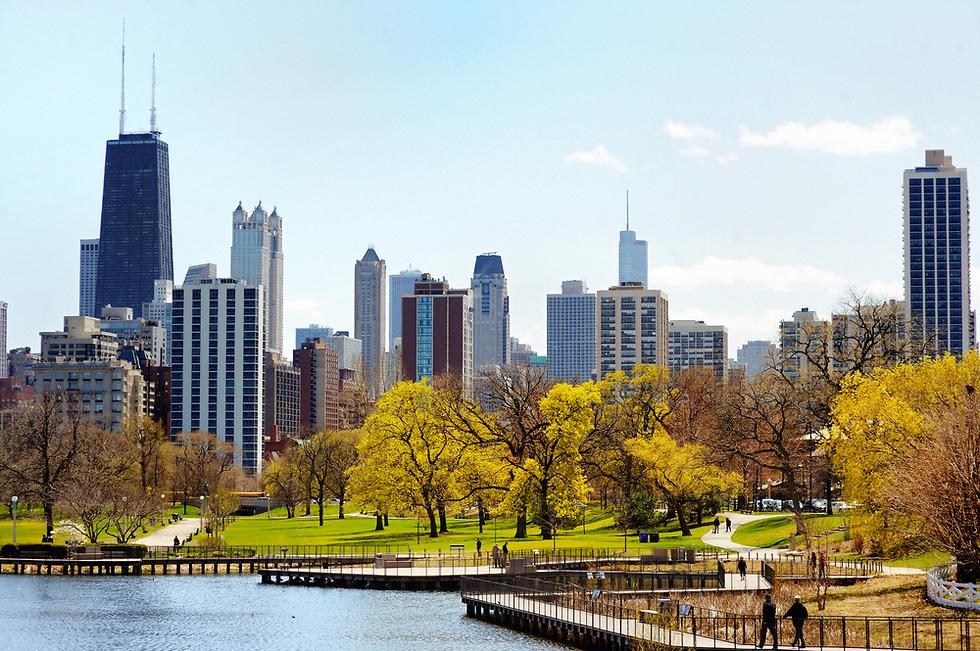 שיקגו (צילום: shutterstock)