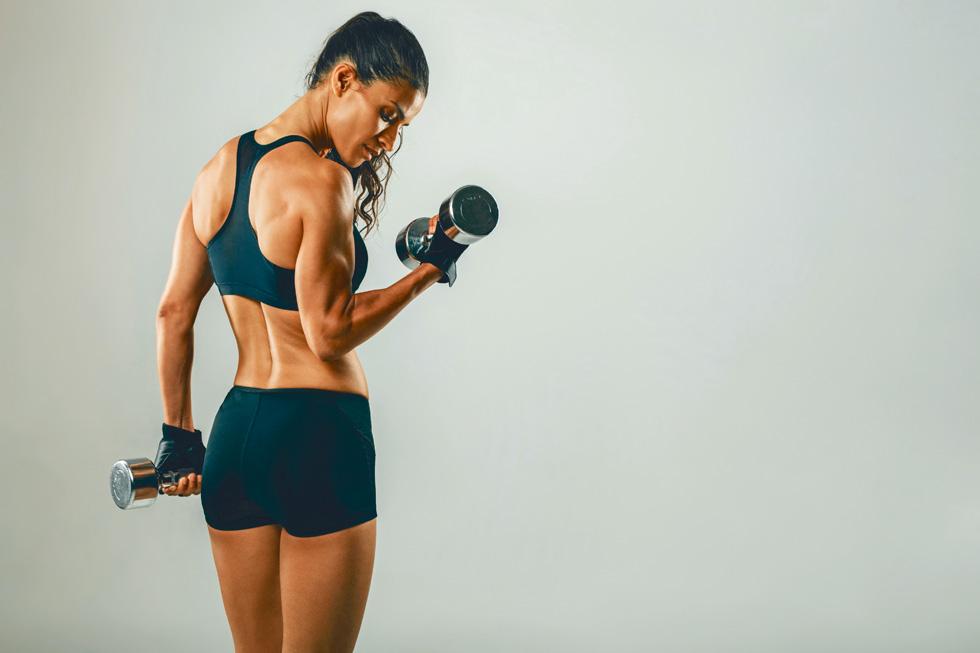 דווקא חוסר פעילות יכול לקצר את השרירים (צילום: Shutterstock)