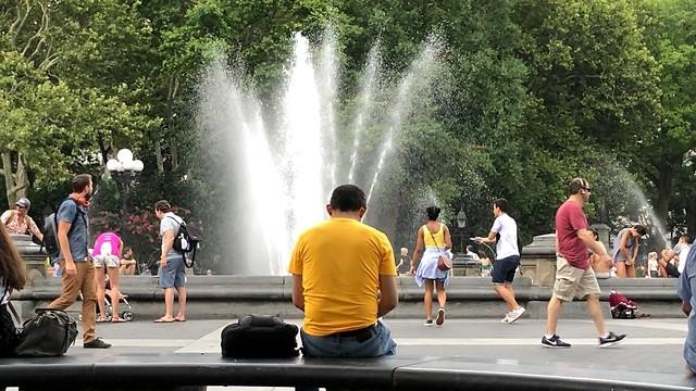 ניו יורק (באדיבות: GoNY)