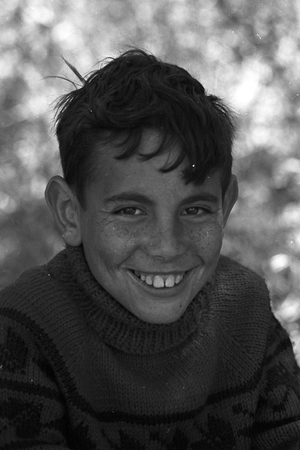 אמי רובינגר (צילום: דוד רובינגר)