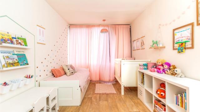 חדר ילדים (צילום: יאנה דודלר)