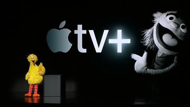 ציפורת מציגה תוכנית חדשה באפל TV פלוס (צילום מסך)