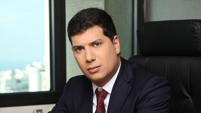 עורך דין עמית חדד (צילום: רפאל מזרחי)