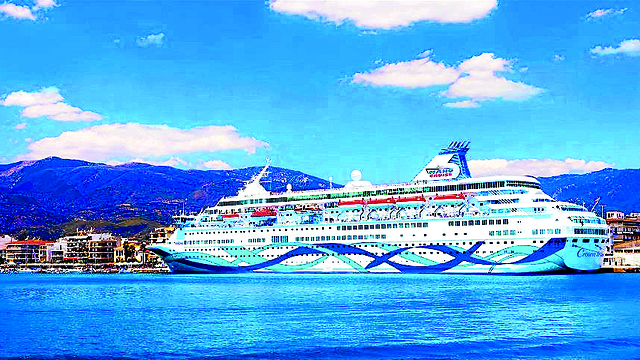 (צילום: חברת מנו ספנות בע