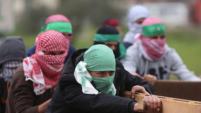 Беспорядки в Газе. Фото: ЕРА