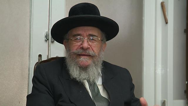 הרב משה יהודה לייב לנדא ז