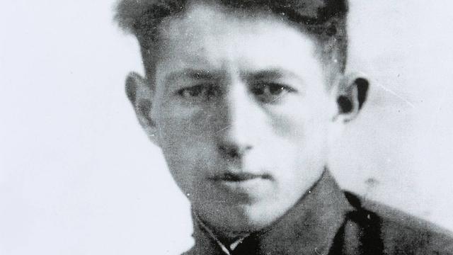 Bernstein In his youth