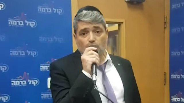 Yitzhak Haddad