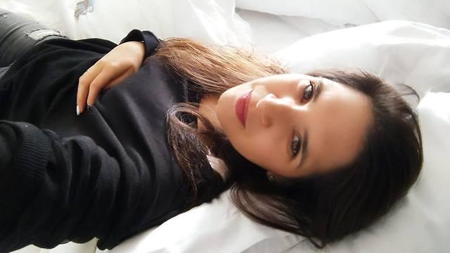 הילה (צילום: סלפי)