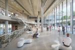 הדמיה: בצלאל, אקדמיה לאמנות ועיצוב, ירושלים