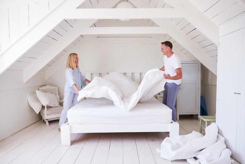 מיטה (צילום: shutterstock)