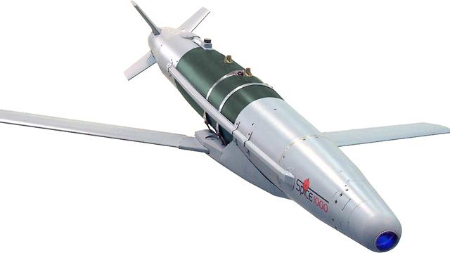 ספייס פצצה פצצות רפאל חיל האוויר  ()