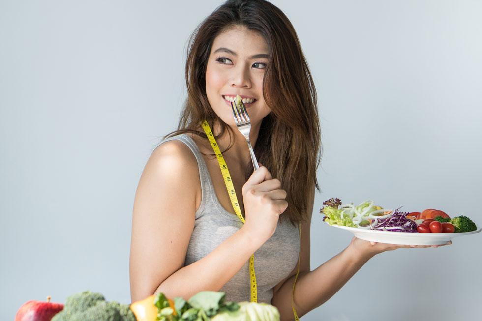 הדיאטה הפלנטרית היא בעצם גרסה קשוחה של הדיאטה הים־תיכונית (צילום: Shutterstock)