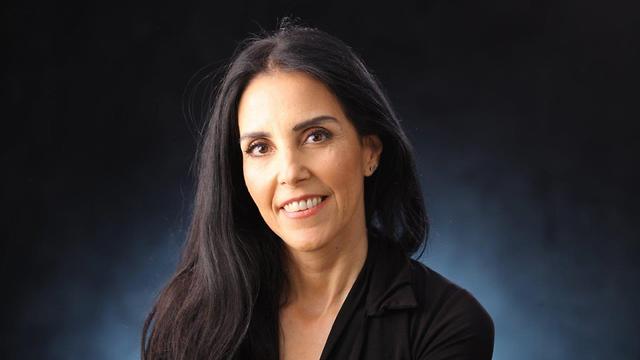 רונית דרור (צילום: אבשלום לוי)
