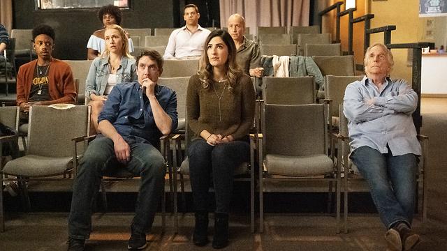 בארי עונה 2 (צילום: Isabella Vosmikova/HBO באדיבות yes)