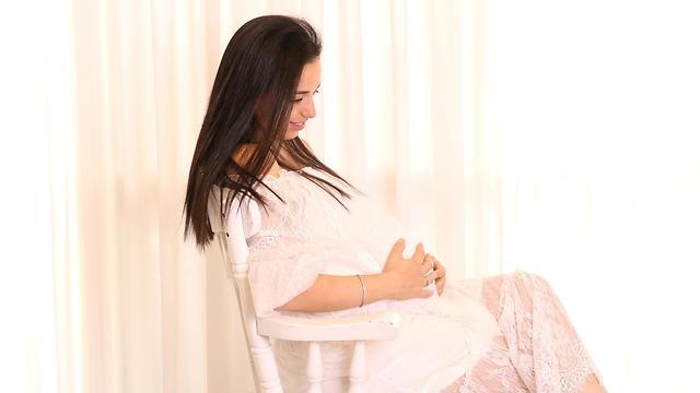 מאיה פולק (צילום: אורלי רוזנבלט)