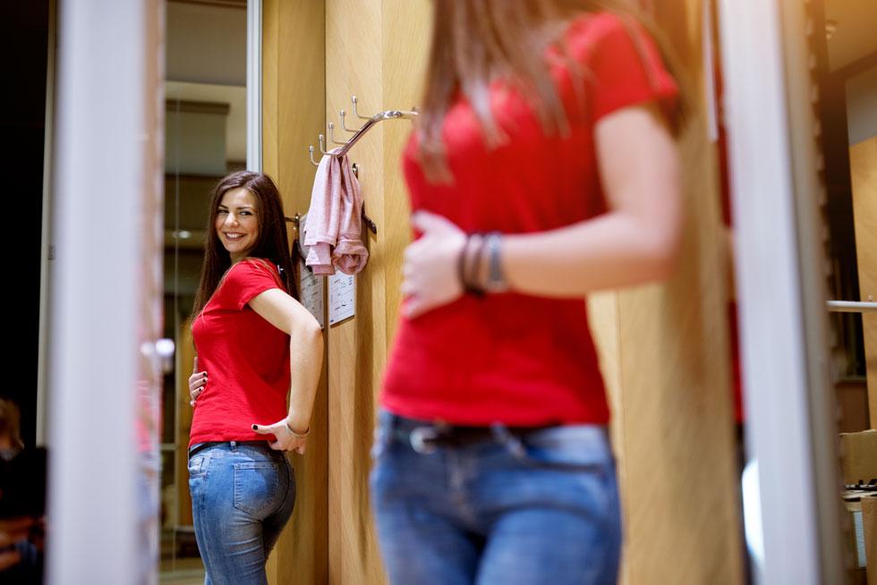 מה עושים כדי לא לחזור למשקל הקודם? (צילום: Shutterstock)