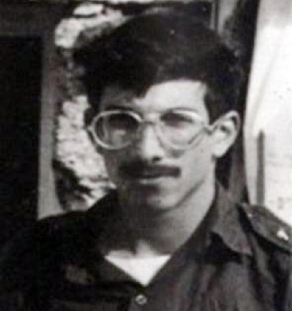 Zachary Baumel