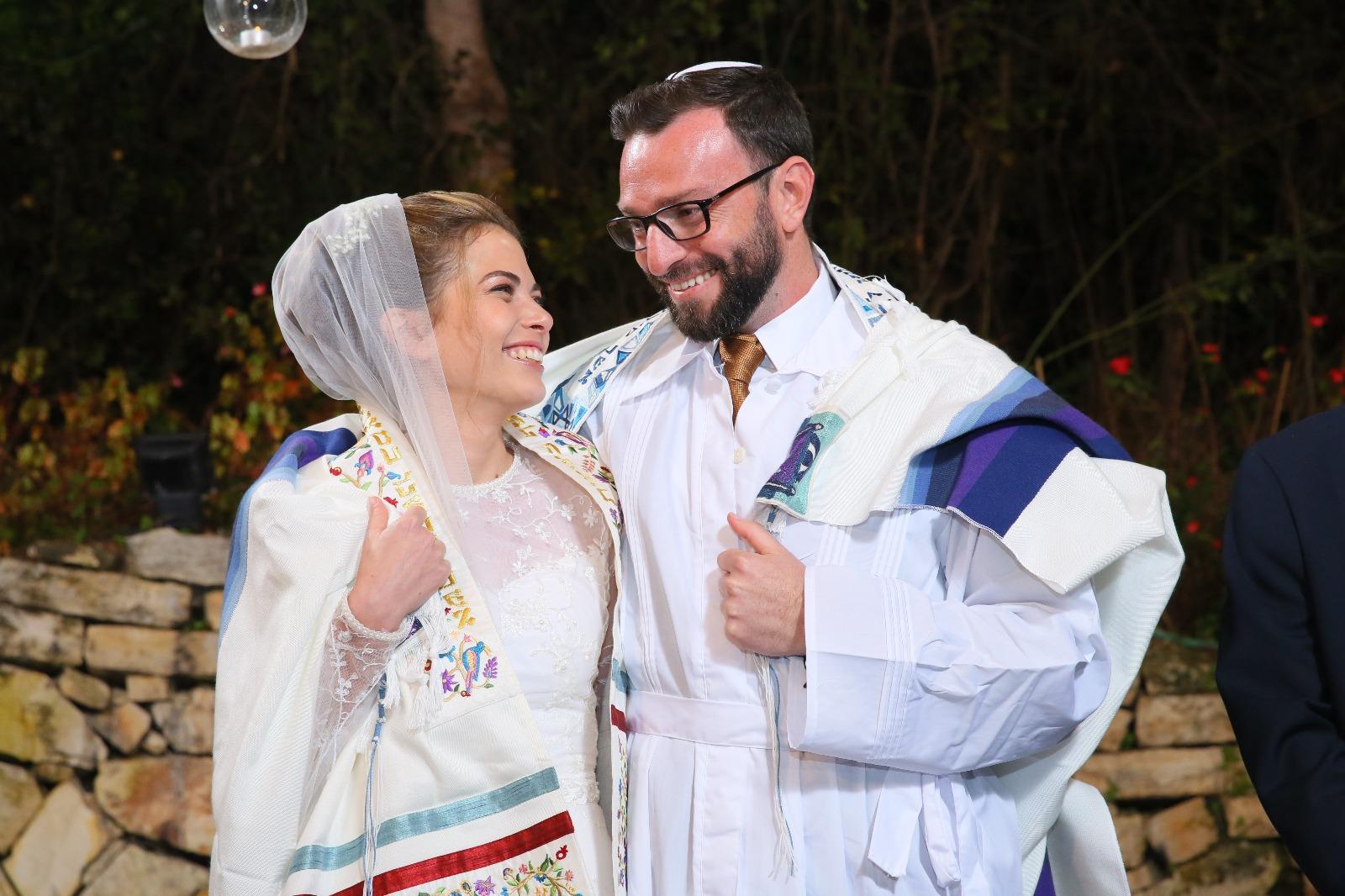 נאוה וירח - רצו חתונה שוויונית