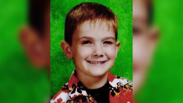 טימותי פיזן  ילד נעדר נחטף ארה