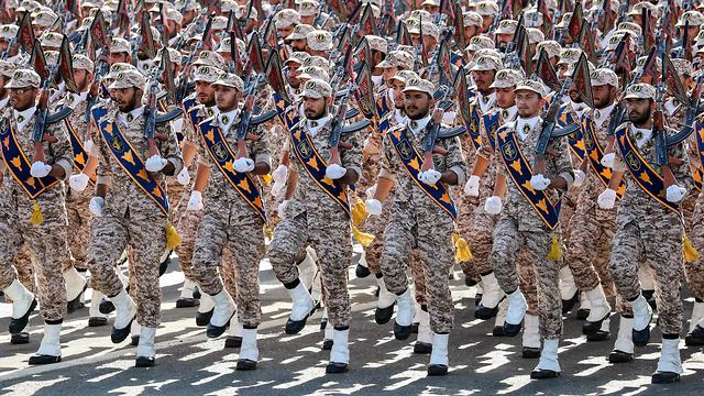 КСИР. Фото: AFP