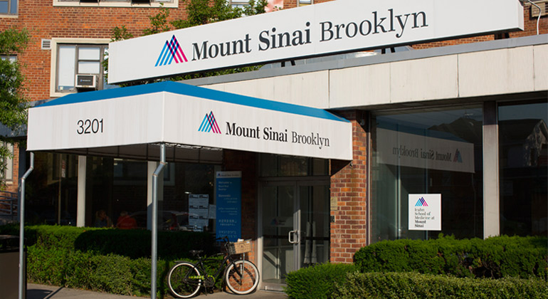 Mount Sinai Hospital, Brooklyn