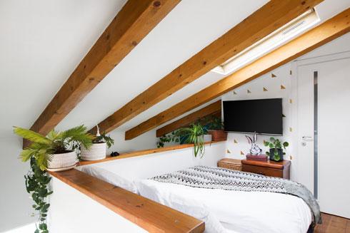 גלריית השינה (צילום: שירן כרמל)