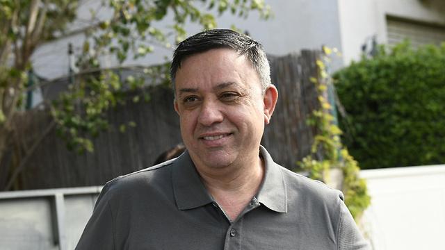 אבי גבאי (צילום: חורחה נובומינסקי)