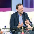 בראיון הסאטירי ב-ynet. מסאז' ברגליים