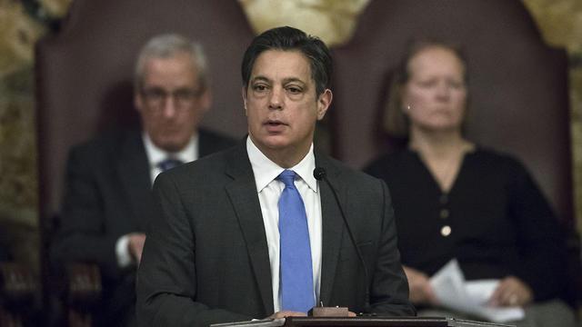 Penn. State Senate leader Jay Costa