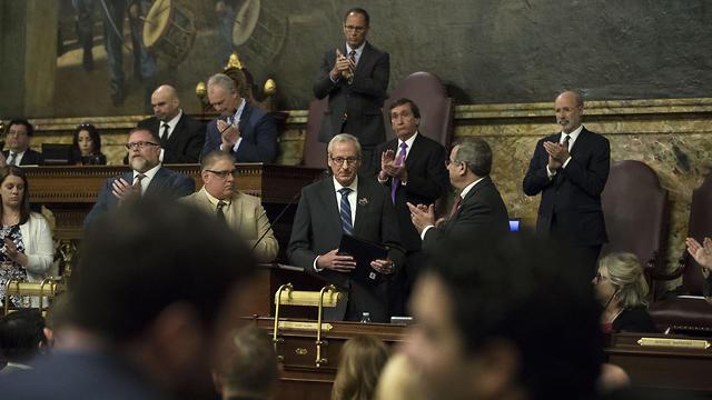 Penn. D. State Rep Dan Frankel