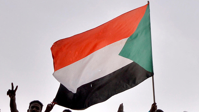 Celebrations in Sudan after Bashir is ousted (Photo: Reuters)