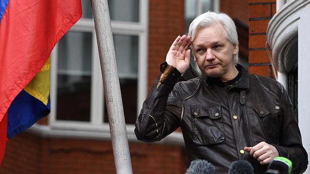 WikiLeaks founder Julian Assange (Photo: EPA)